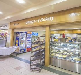 Glengarry Bakery
