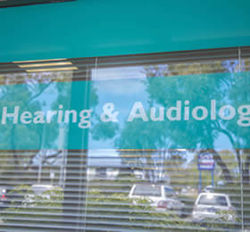 Hearing & Audiology
