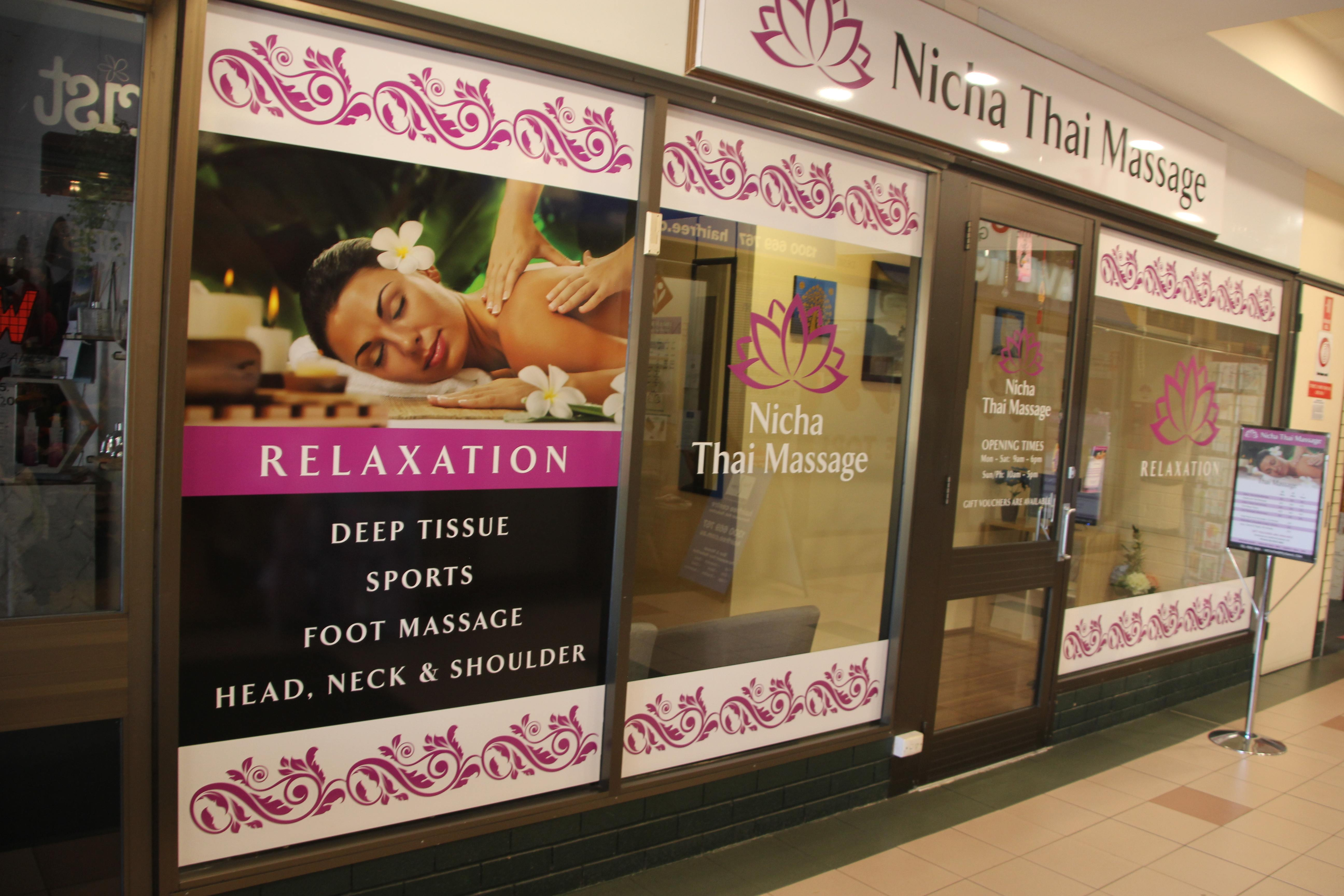 Nicha Thai Massage