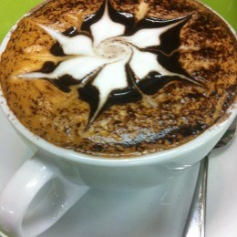 Come and check out the Glengarry Coffee House