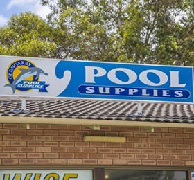 Swimwise pool and Spa Service