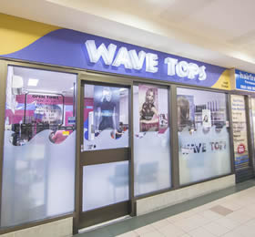 Wave Tops Hair Design