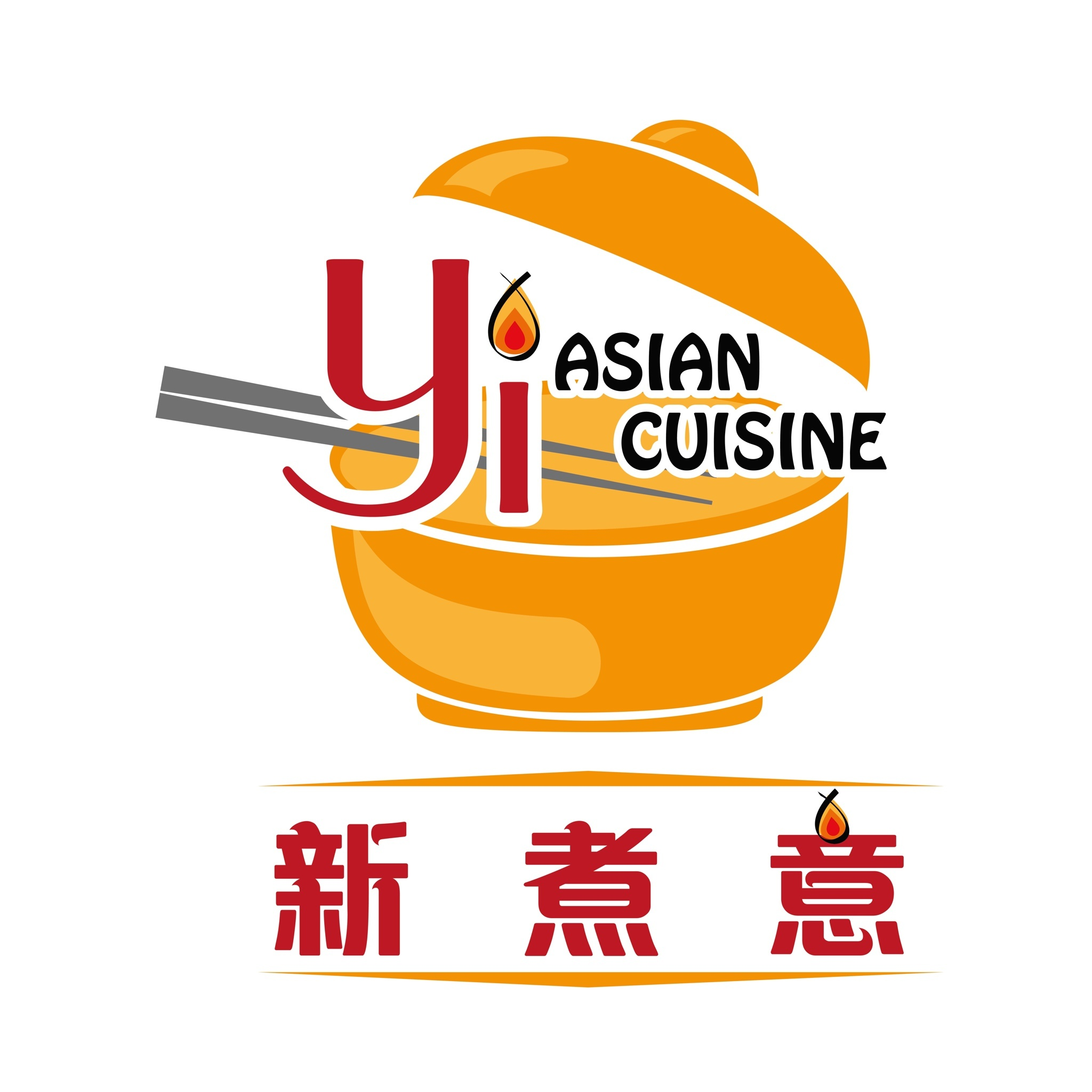 Yi Asian Cuisine